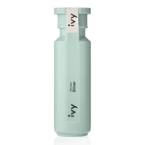 ivy hair care zilvershampoo   silver shampoo 300ml