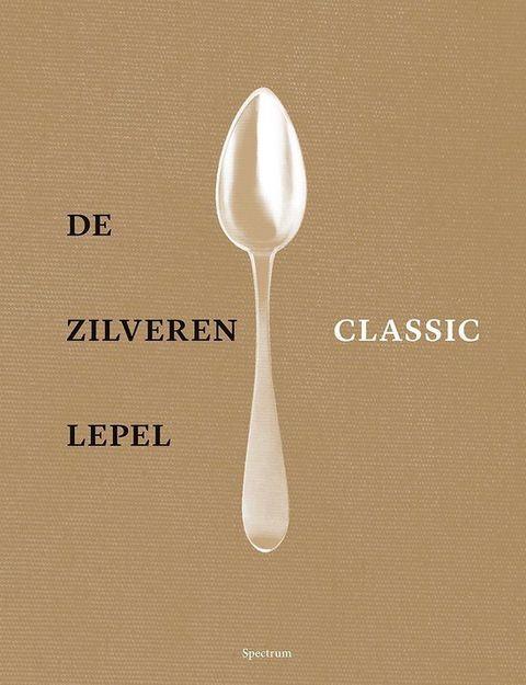 zilveren lepel kookboek