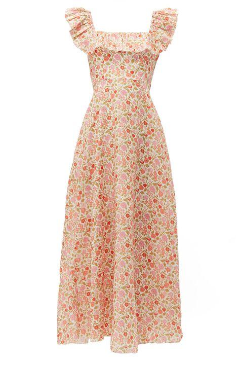 2577f3c643616 15 best summer dresses of 2019 - Stylish maxi dresses, floral ...