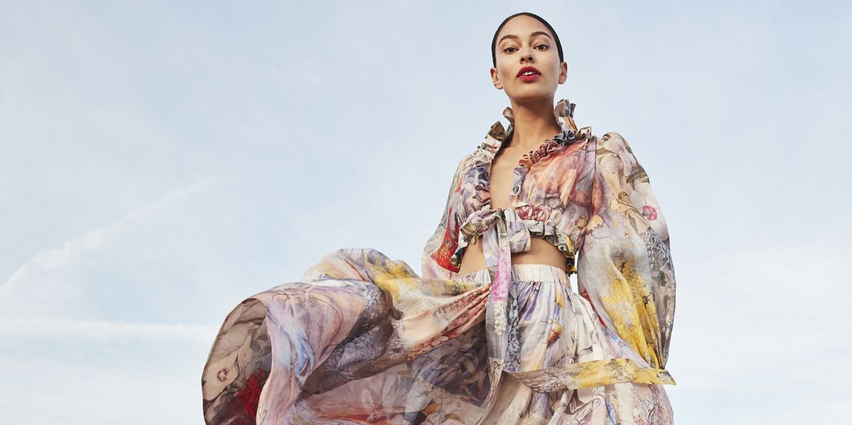 The Complete Guide to Spring's Boldest Prints