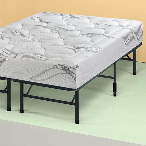 zinus smartbase bed frame