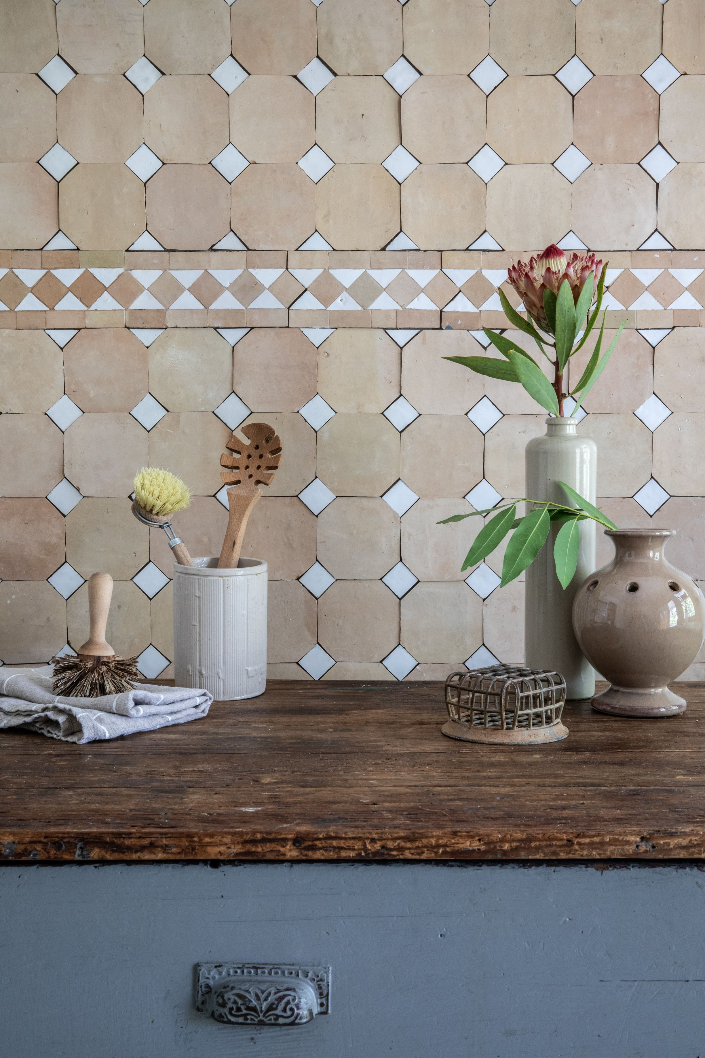 You Can Now Buy the Tile from This Insta-Famous House