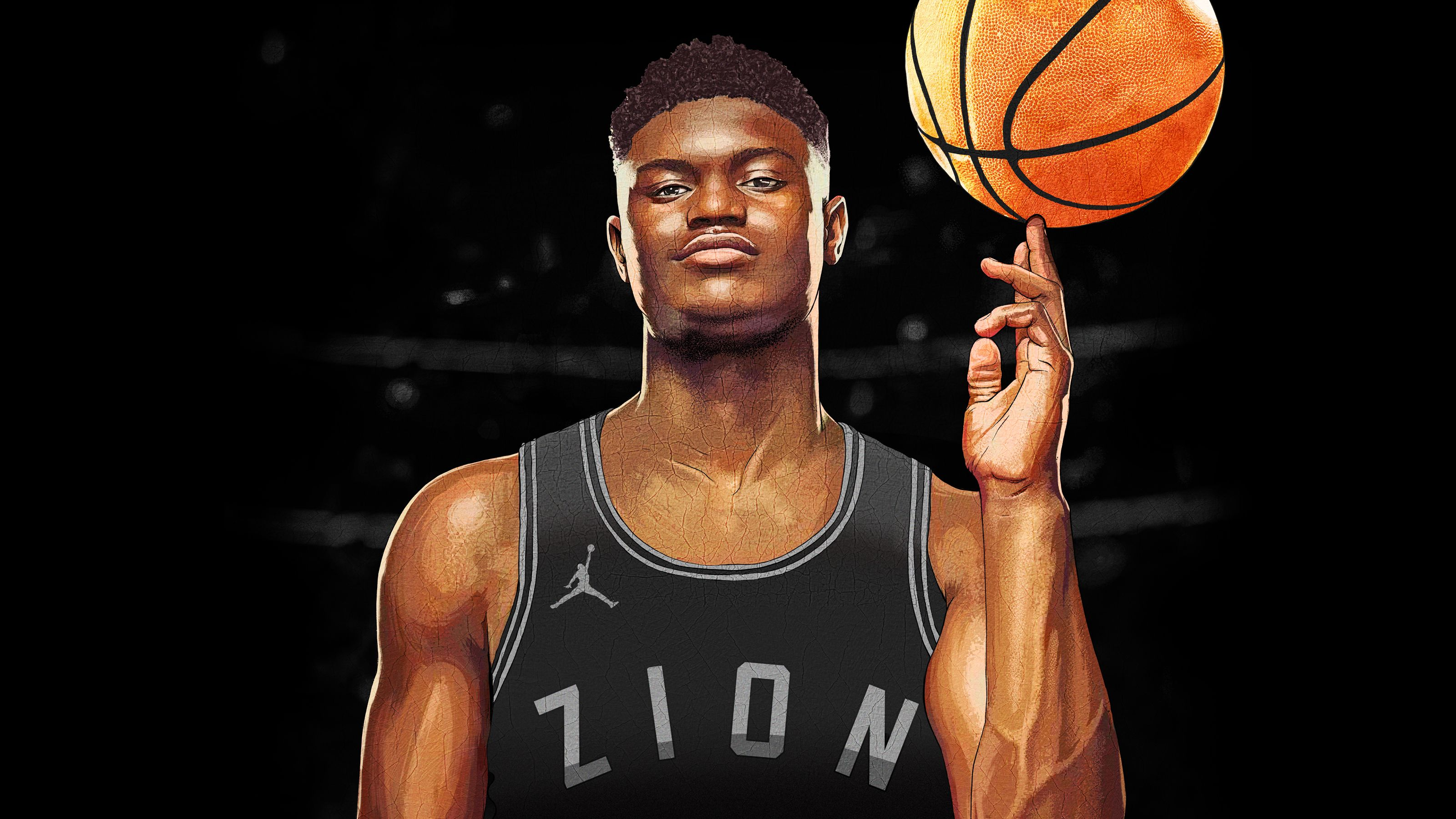 Zion Williamson Just Signed With Jordan Brand