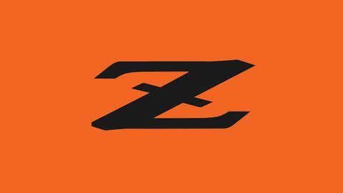 Nissan Z logo