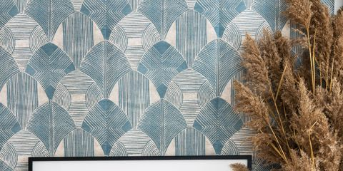 Property Brothers Launch Scott Living Wallpaper Collection