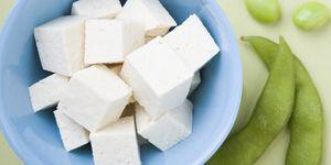 Perfecte tofu bereiden
