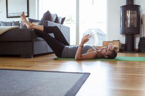 Dit zijn 5 tips om sneller te herstellen na een hardloopwedstrijd