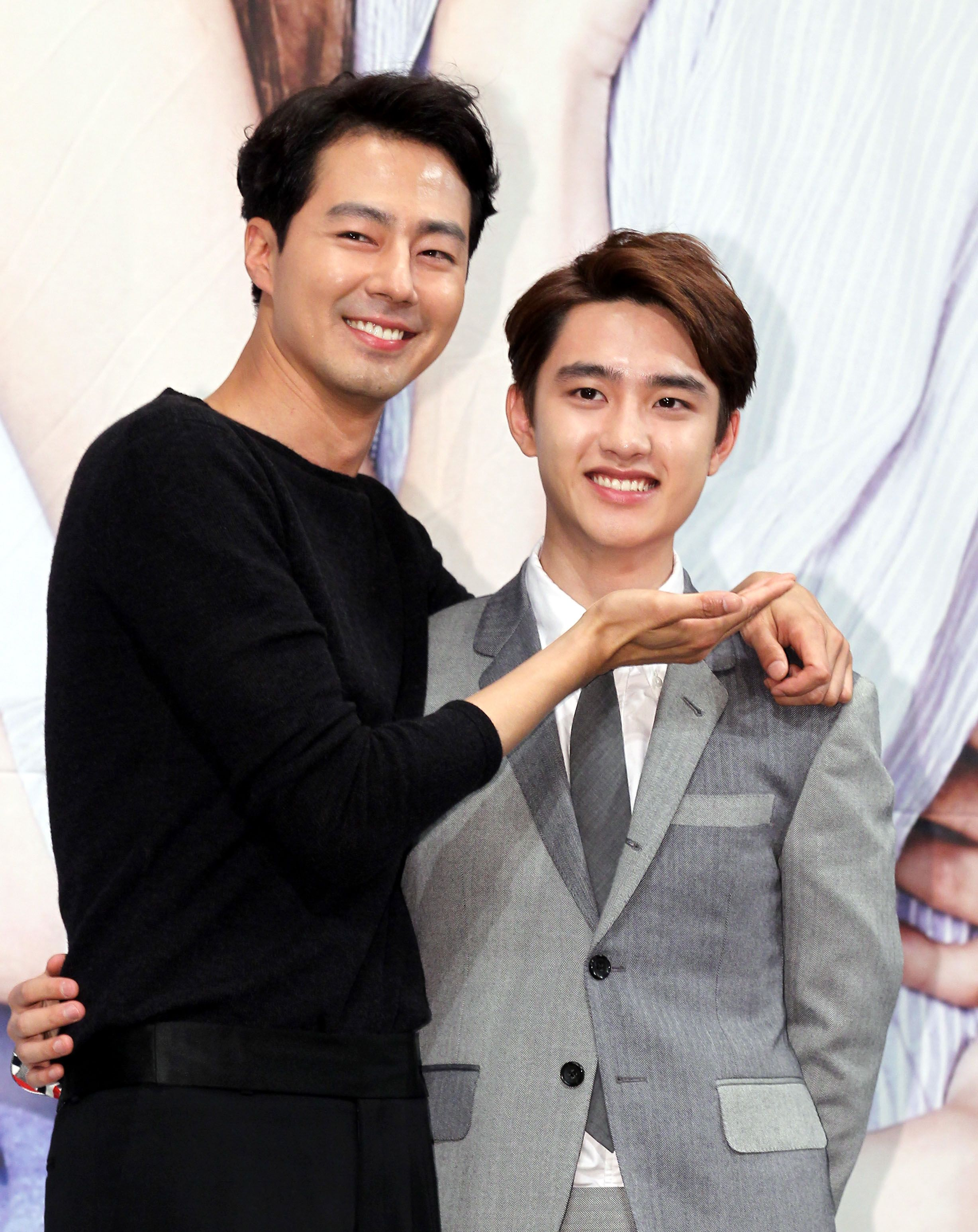SBS Drama 'It's Alright, It's Love' Press Conference