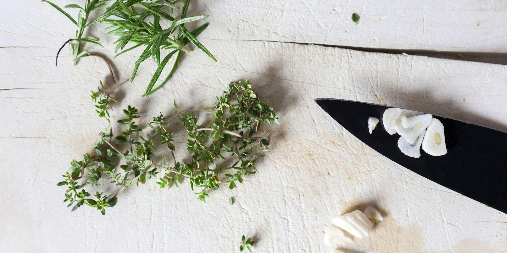 Snijtechnieken: snijden als een kok ELLE Eten