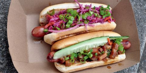 chique hotdogs
