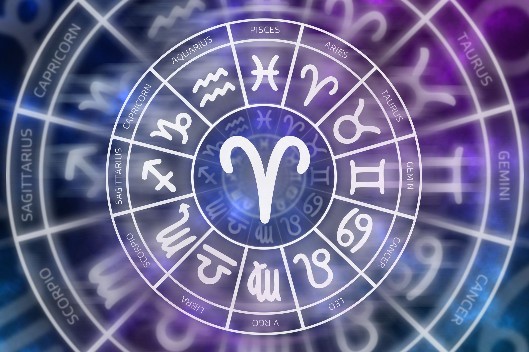Horoscope six aggressive zodiac signs anger easily