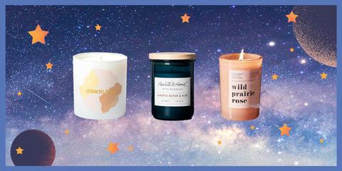 Candle, Lighting, Font, Winter, Illustration,