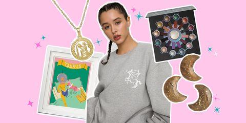 zodiac gifts 2021