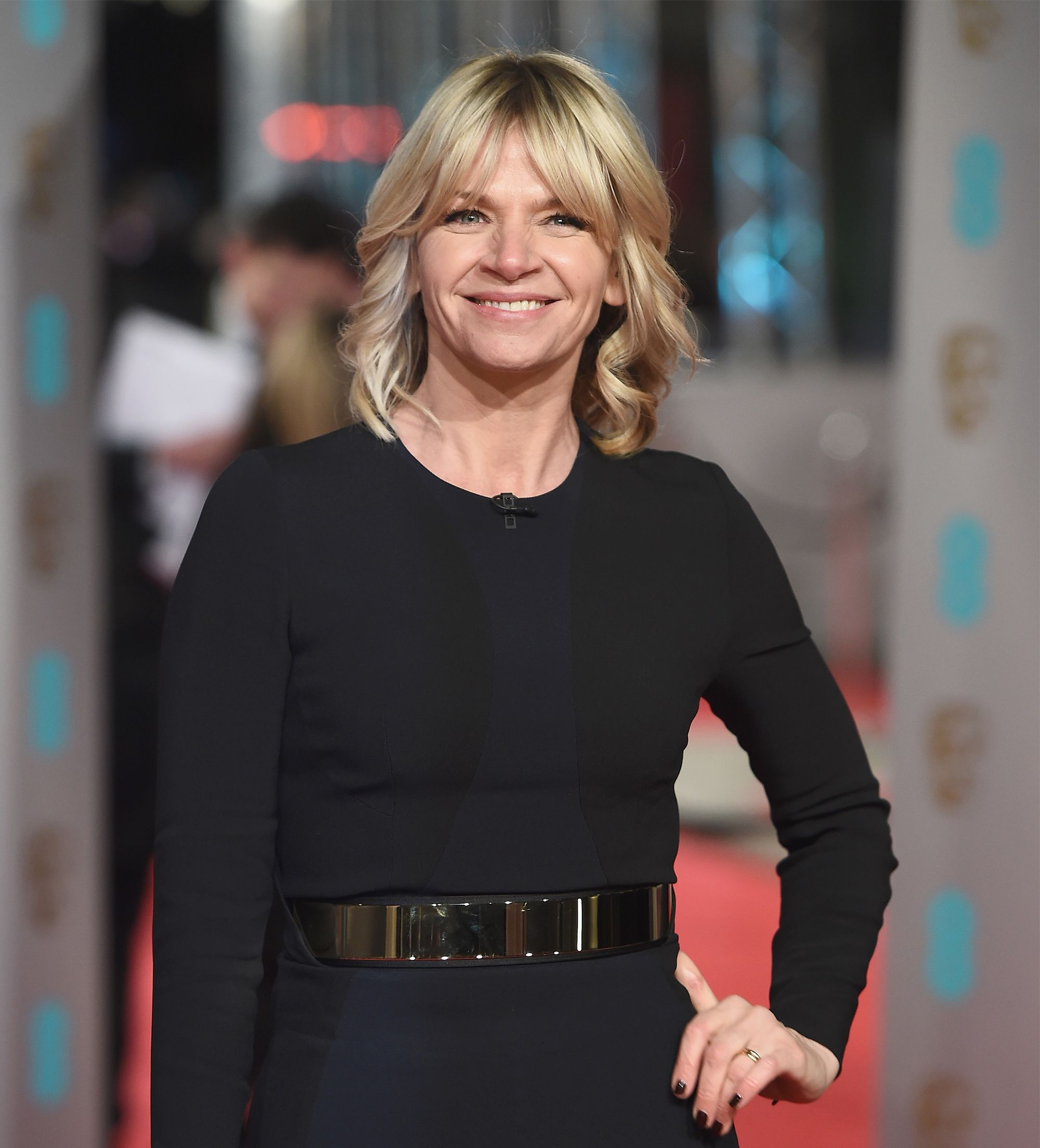 Zoe Ball's Healthy Eating Tips Zoe Ball's Healthy Eating Tips new pictures