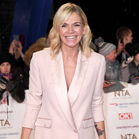 national television awards 2019   red carpet arrivals