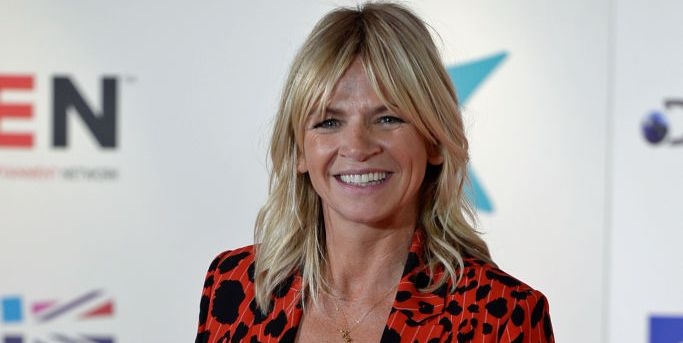 Zoe Ball reveals who should replace her on Strictly