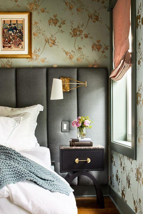 zoe feldman bedroom
