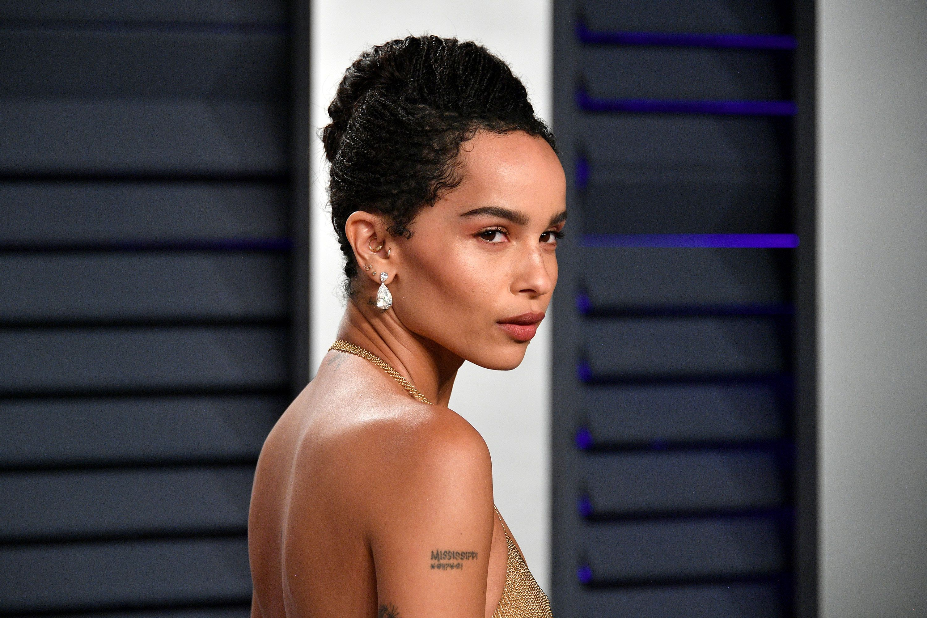 Foto Zoe Kravitz naked (78 foto and video), Pussy, Leaked, Boobs, swimsuit 2019