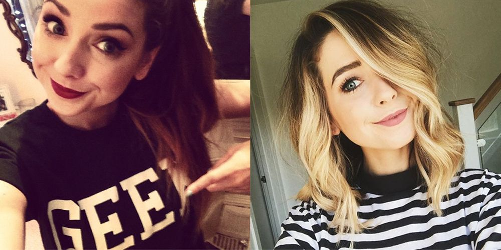 Zoella's career timeline: How the YouTuber became a household name