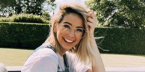 Zoella Instagram Rich List 2018