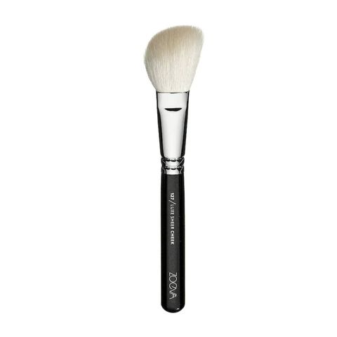 zoeva 127 luxe sheer cheek penseel