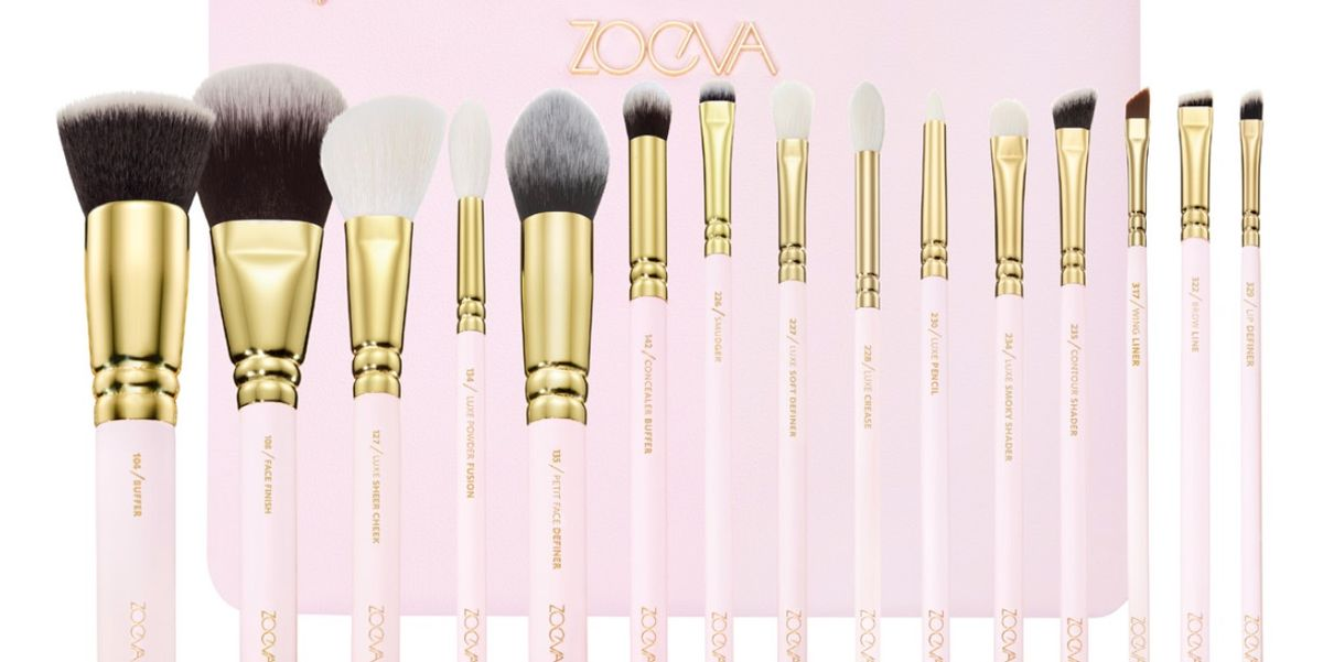 Best Makeup Brushes 2021 11 Sets Our