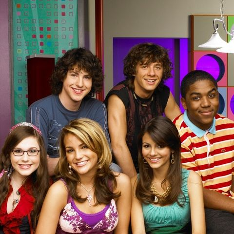 The Zoey 101 Cast Had A Major Reunion Amid Reboot Rumors