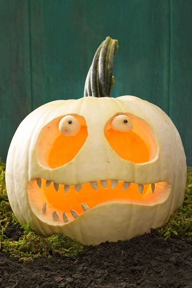76 Easy Pumpkin Carving Ideas 2021 Fun Patterns Designs For Jack O Lanterns