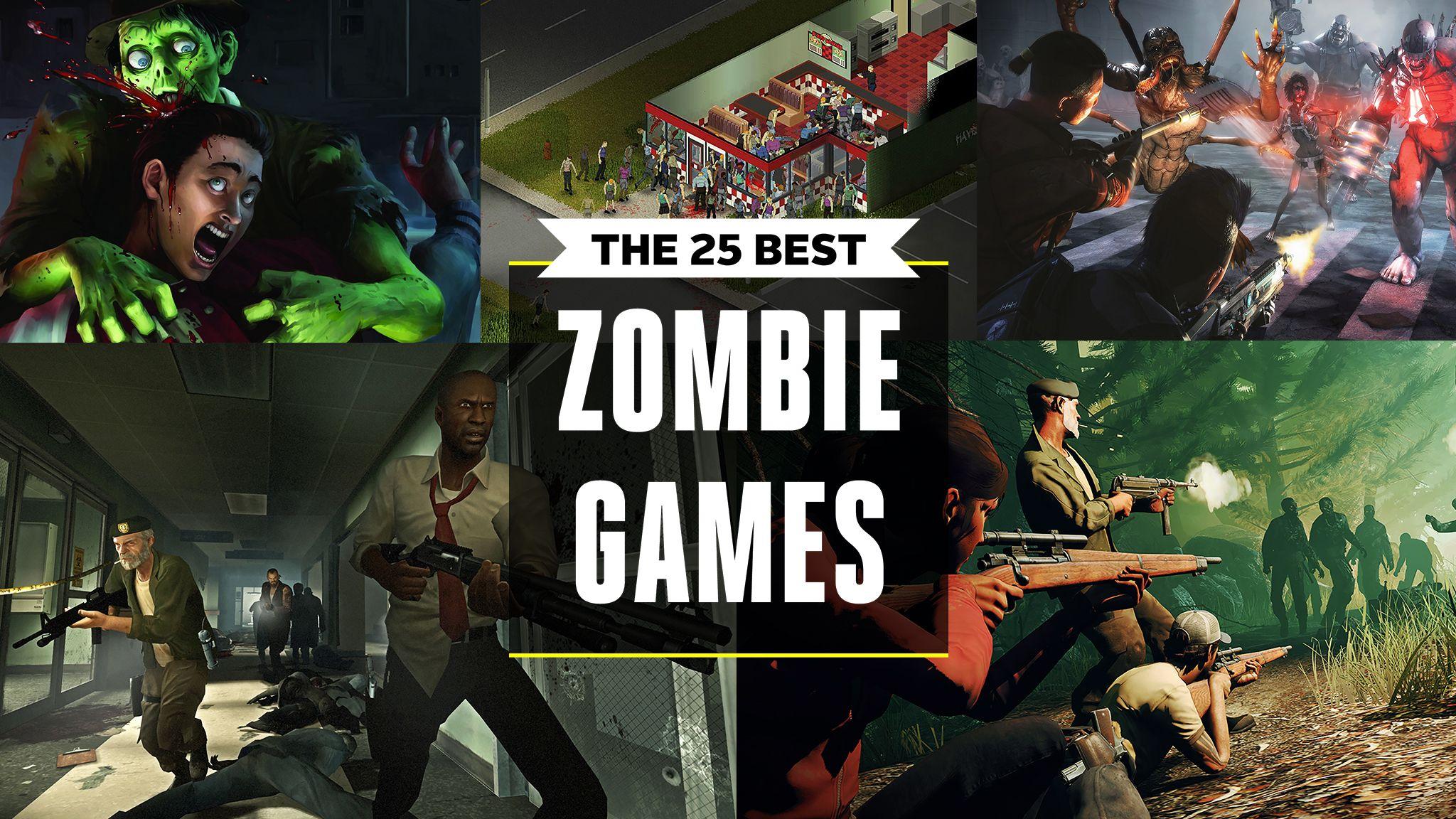 Zombies!!! (Free to Take)
