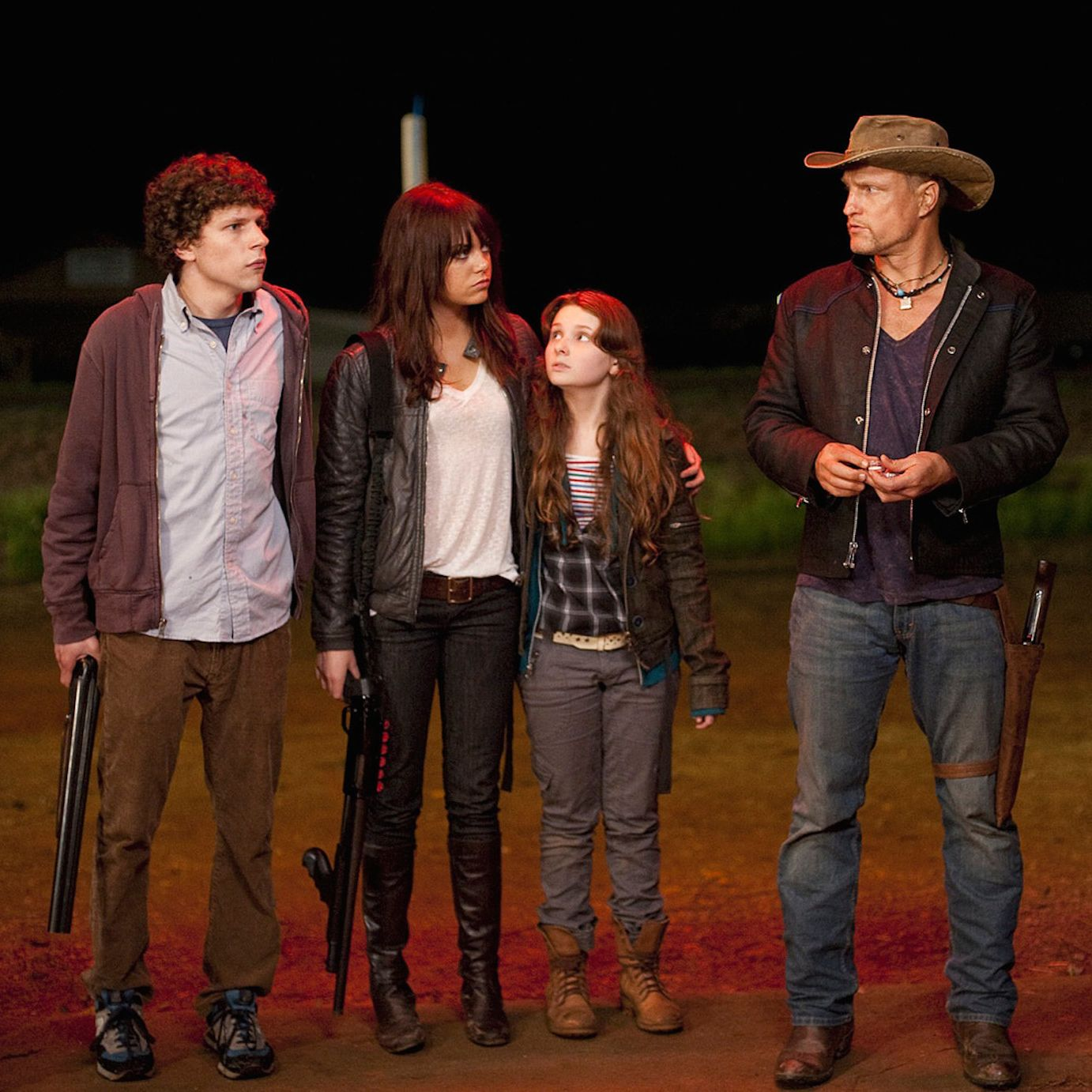 Why Zombieland 2: Double Tap t...