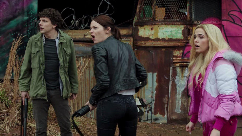Zombieland 2 New Trailer Spoils A Major Return
