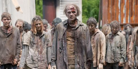 The Walking Dead spin off