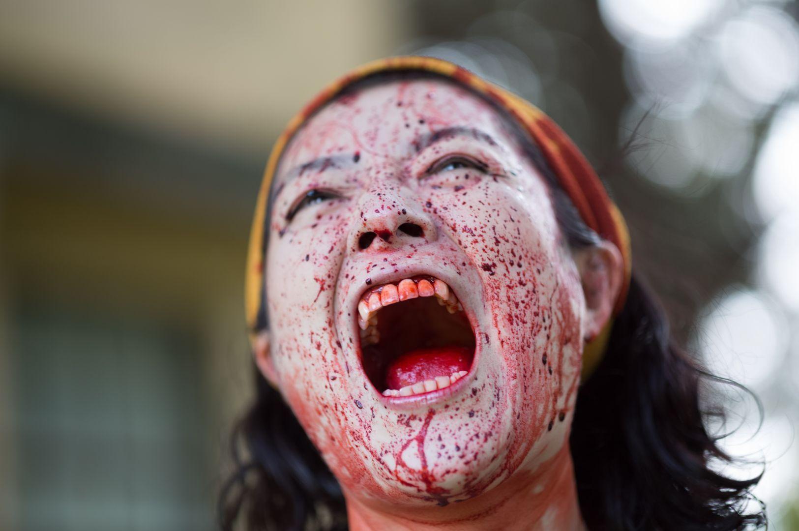 Il film di zombie costato quanto un'auto che sta facendo impazzire il Giappone