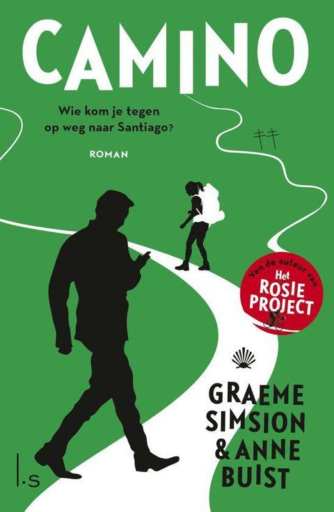 zomerboeken, vakantieboeken, boeken, vakantie, boeken top 100, camino,Graeme Simsion,Anne Buist