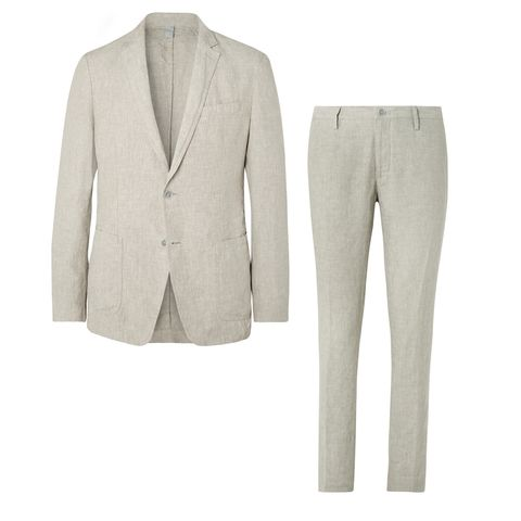 Betere Zomerse bruiloft outfit man – Dit draag je op een zomerbruiloft NF-59