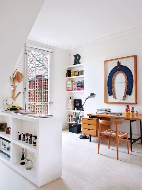 ideas prácticas para la decoración y el orden en el hogar