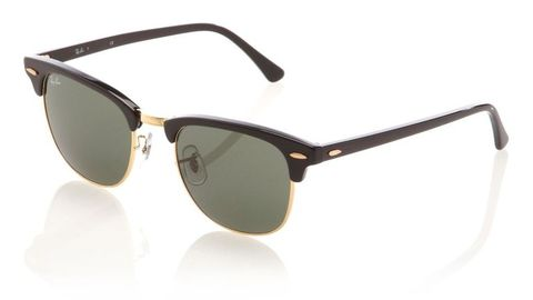 97956b196490ee Ray-Ban Clubmaster. zonnebril-heren