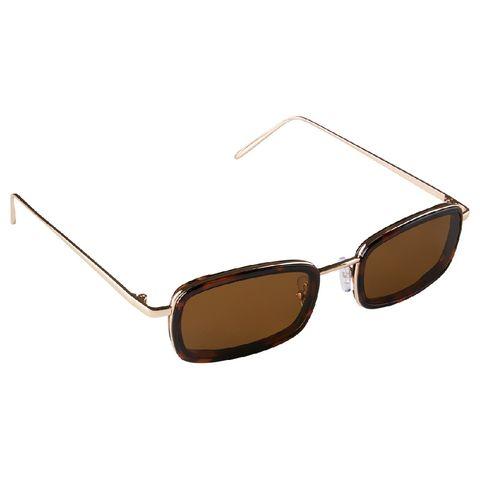 zonnebril met uvbescherming