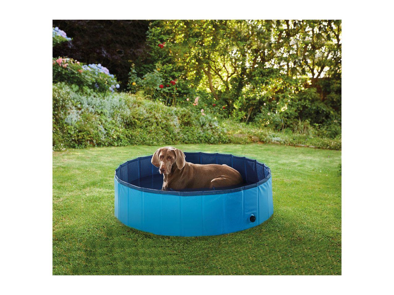 zoofari dog bed with shade