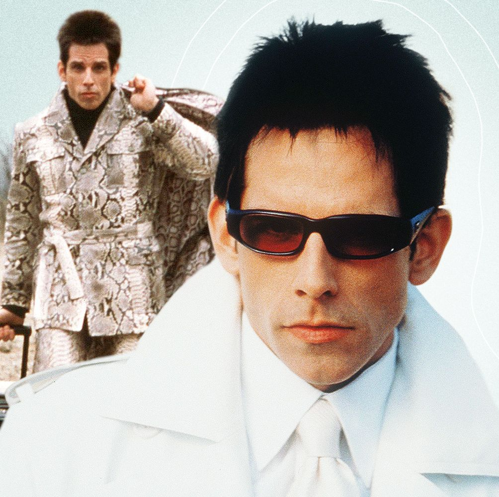 'Zoolander' at 20: How a Post-9/11 Flop Became the Comedy Everyone's Still Quoting