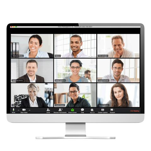 Best Video Chat Apps - Zoom