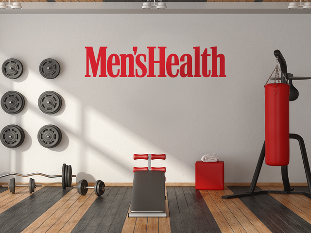 You Can Be A Men S Health Cover Star With Our Zoom Call Backgrounds