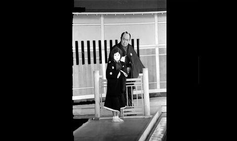 図夢歌舞伎 初世松本白鸚