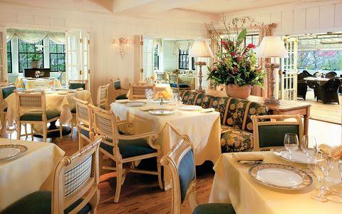 nantucket restaurants