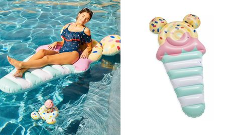 Product, Swimming pool, Recreation, Inflatable, Games, Swimming, Leisure, Toy, Fictional character, Water park,