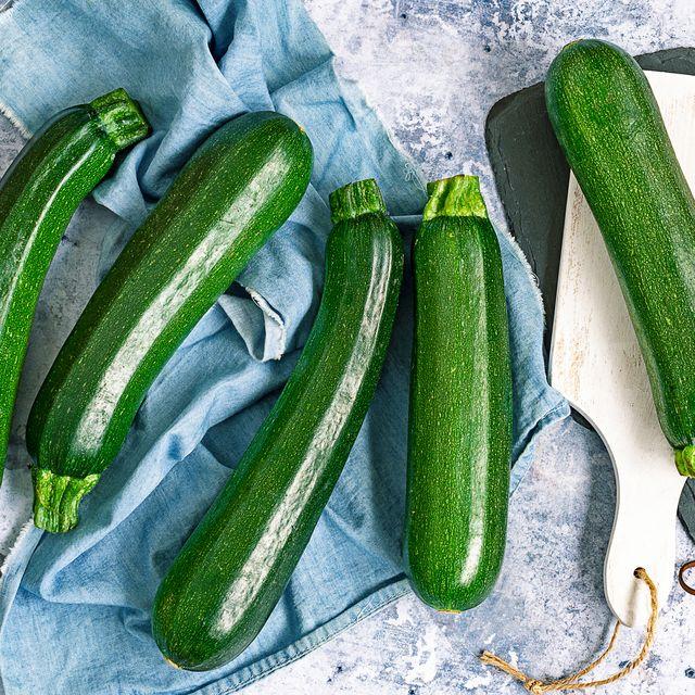 zucchini health beenfits
