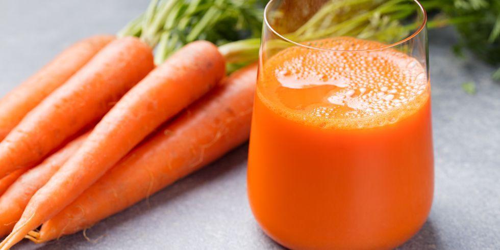 Frutas con alto contenido de vitamina a
