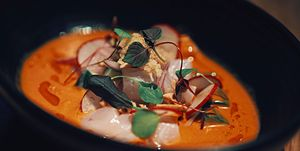 Zuppa di pesce ricetta: come si fa secondo Gennaro Esposito