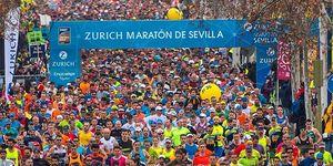 viaje nueva york corredor maratón de sevilla