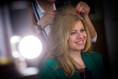 Zuzana Čaputová sarà la prossima presidente della Slovacchia e nessuno se lo aspettava